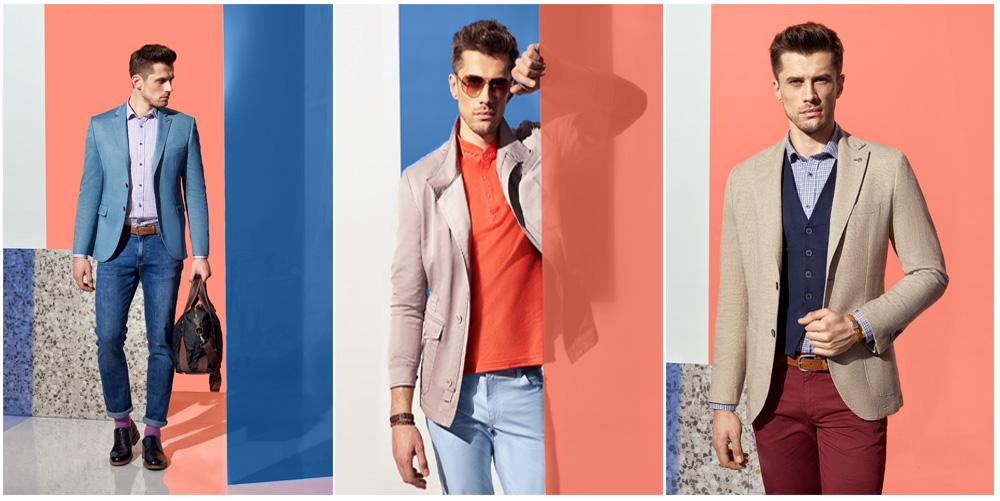 Дилян Марков заснема кампанията пролет лято 2018 на модната марка Теодор. Грим Слав Коса Георги Петкав Стайлинг Хубен.
