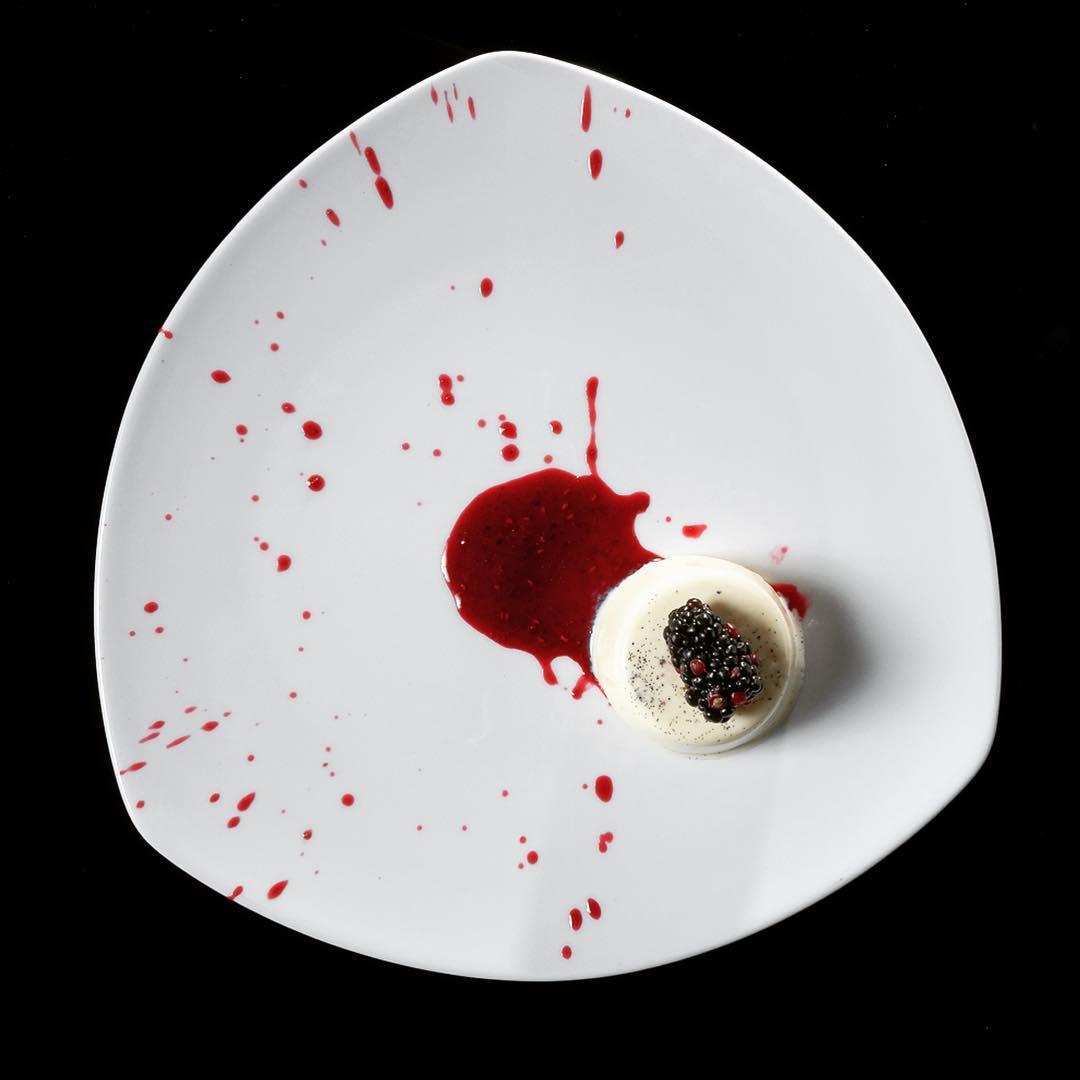panakota by Adella ristorante by Gabriele Federici