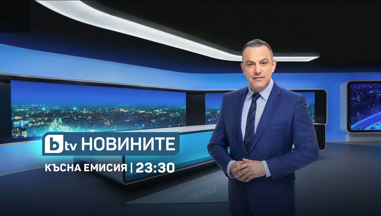 Юксел Кадриев bTV